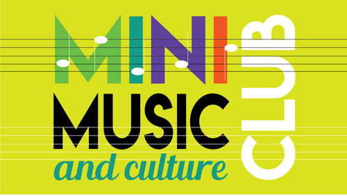 Children's Music and Culture Events