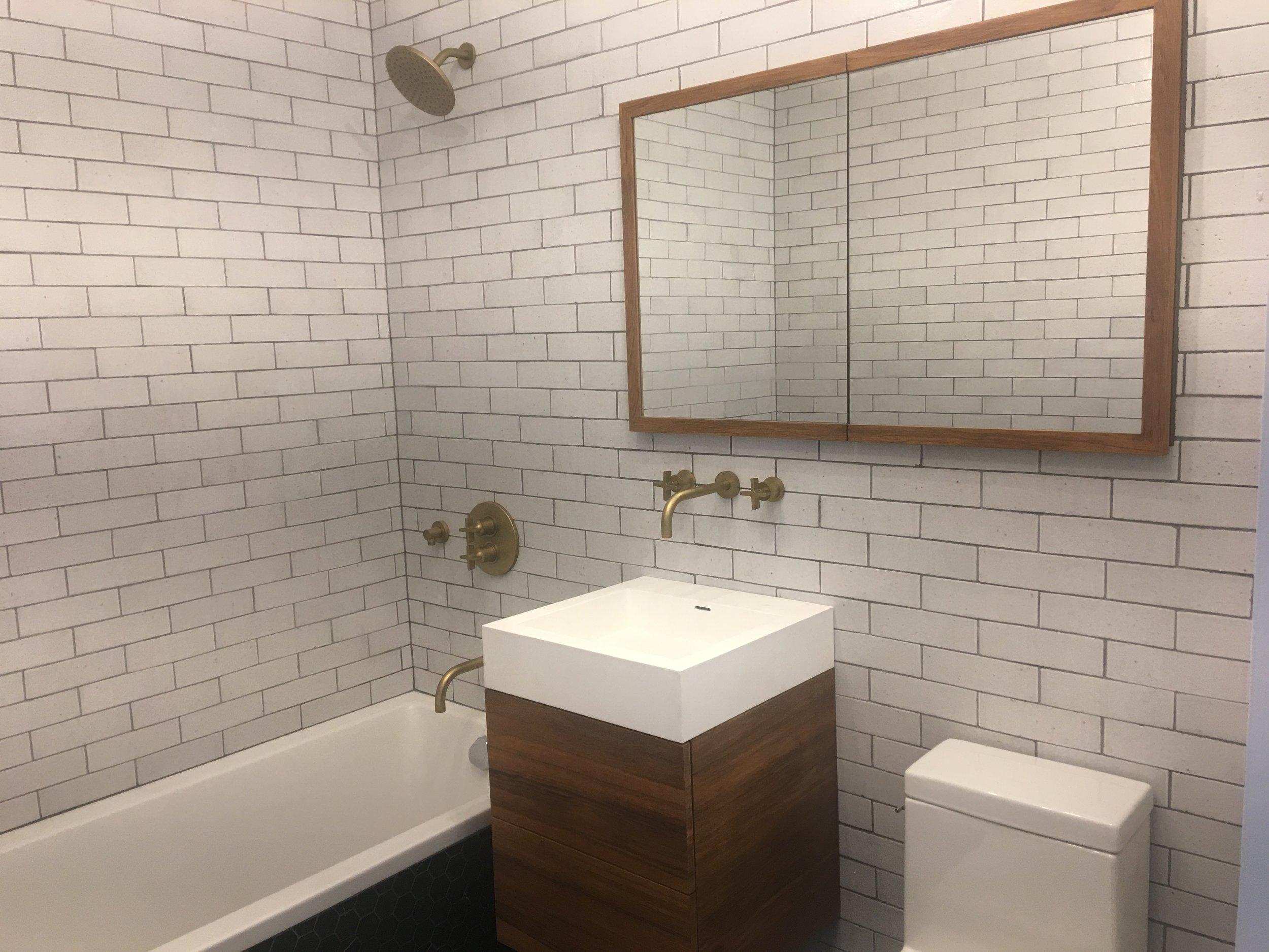 Williamsburg Apartment -