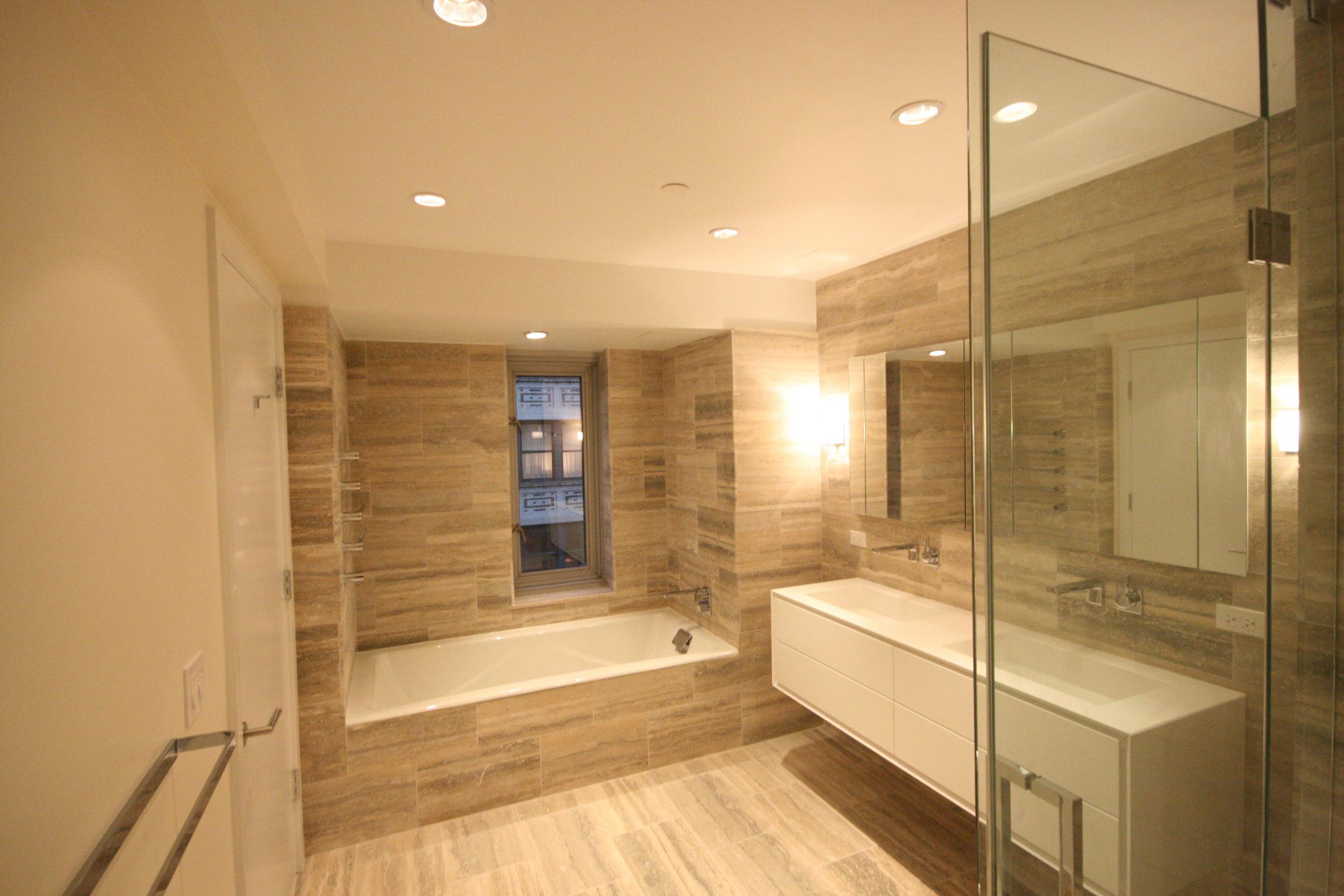 Chelsea Bathroom -