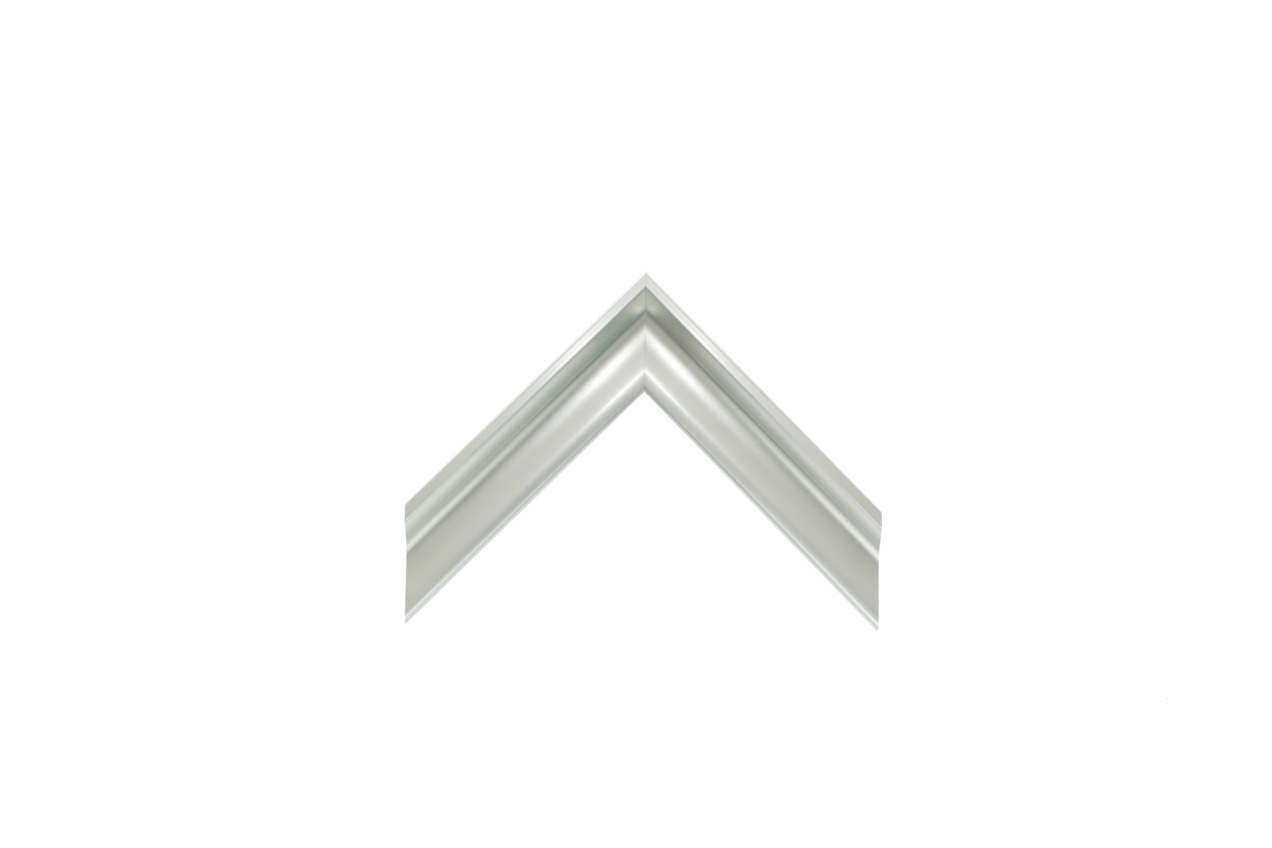 Plain Silver 2