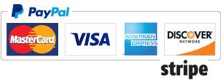 Means of payment.  Medios de pago.
