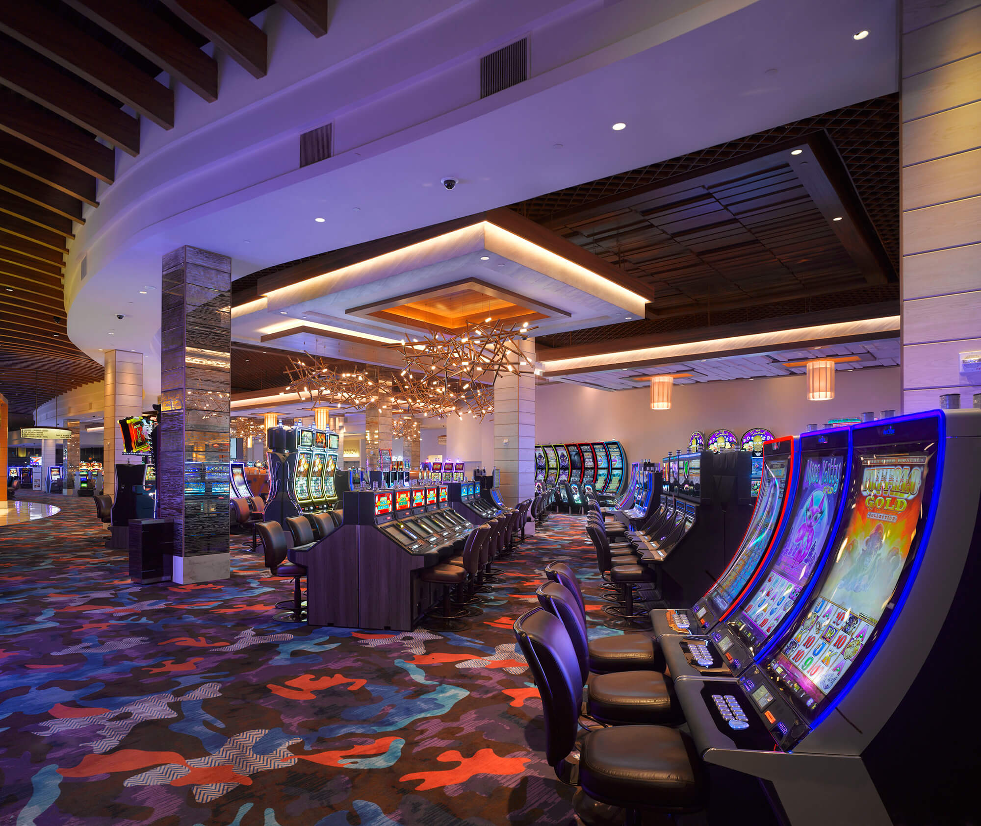 Gasser Gaming  Palms Casino Las Vegas
