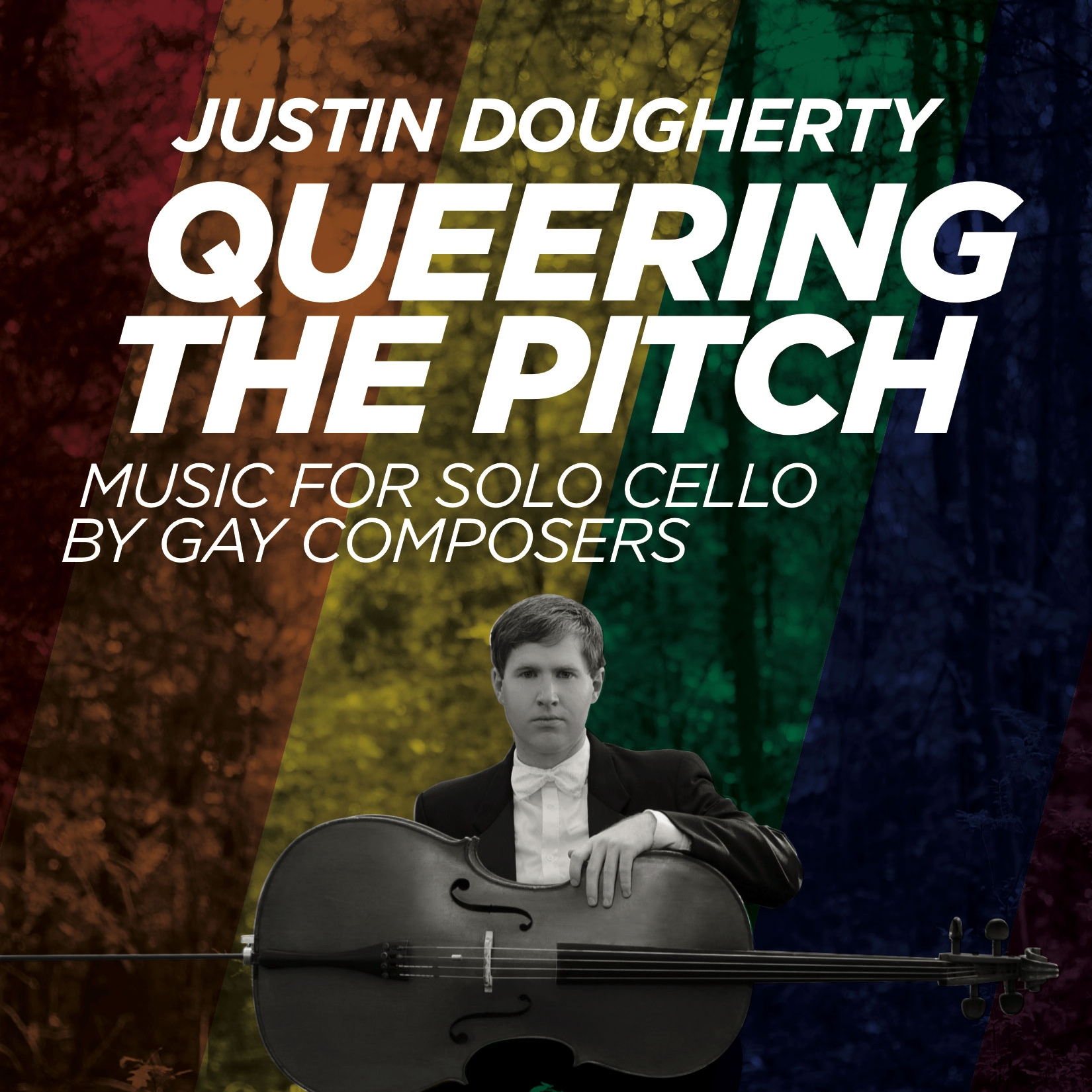 Queering the Pitch: music for solo cello