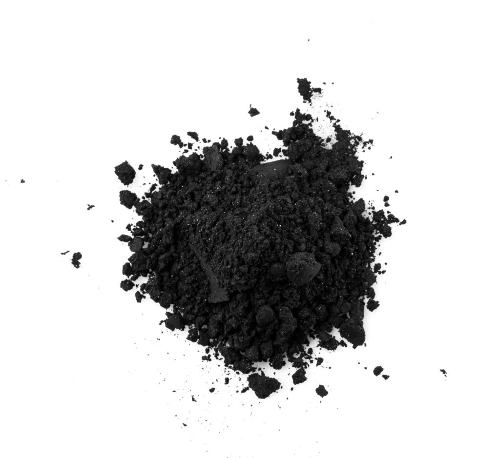 Detoxify with Charcoal