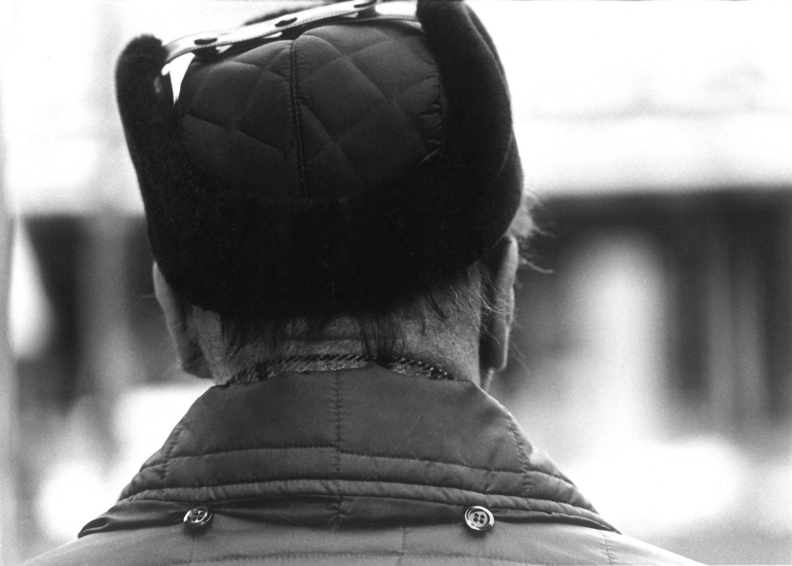 Cap & Ears