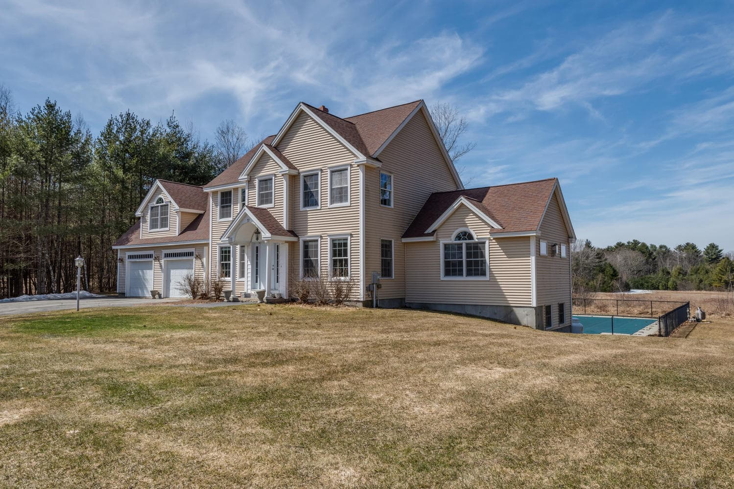 32 Mountview Drive - - Gorham -
