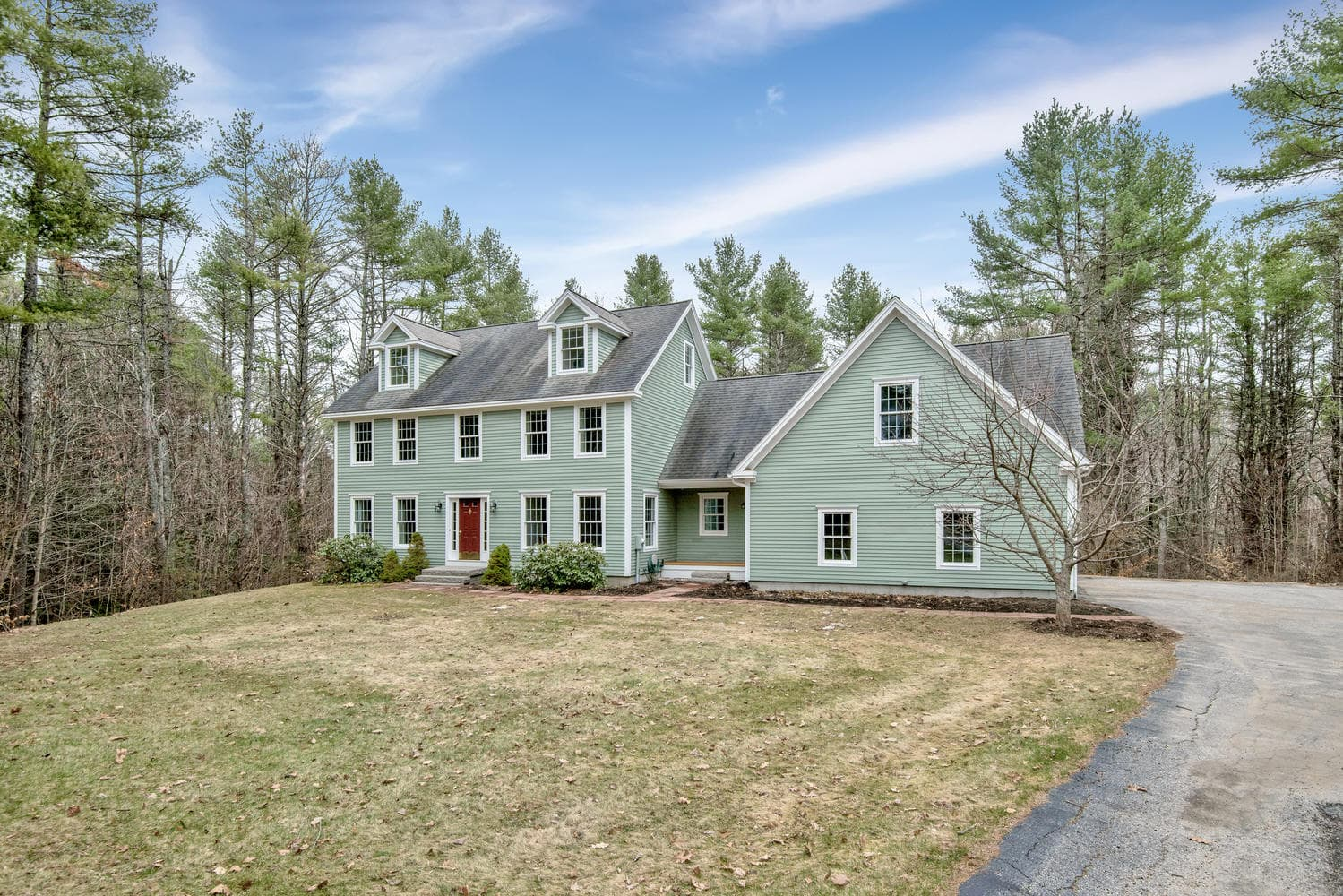 26 Titcomb Field Road - - North Yarmouth -