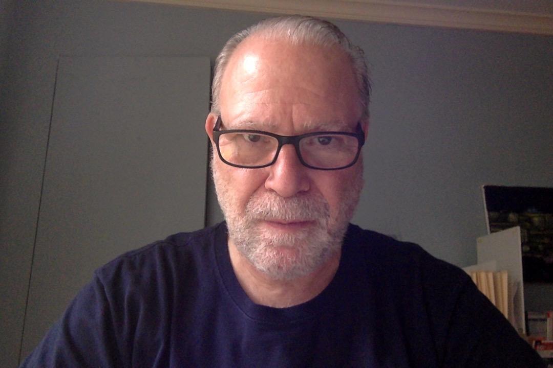Michael Corris