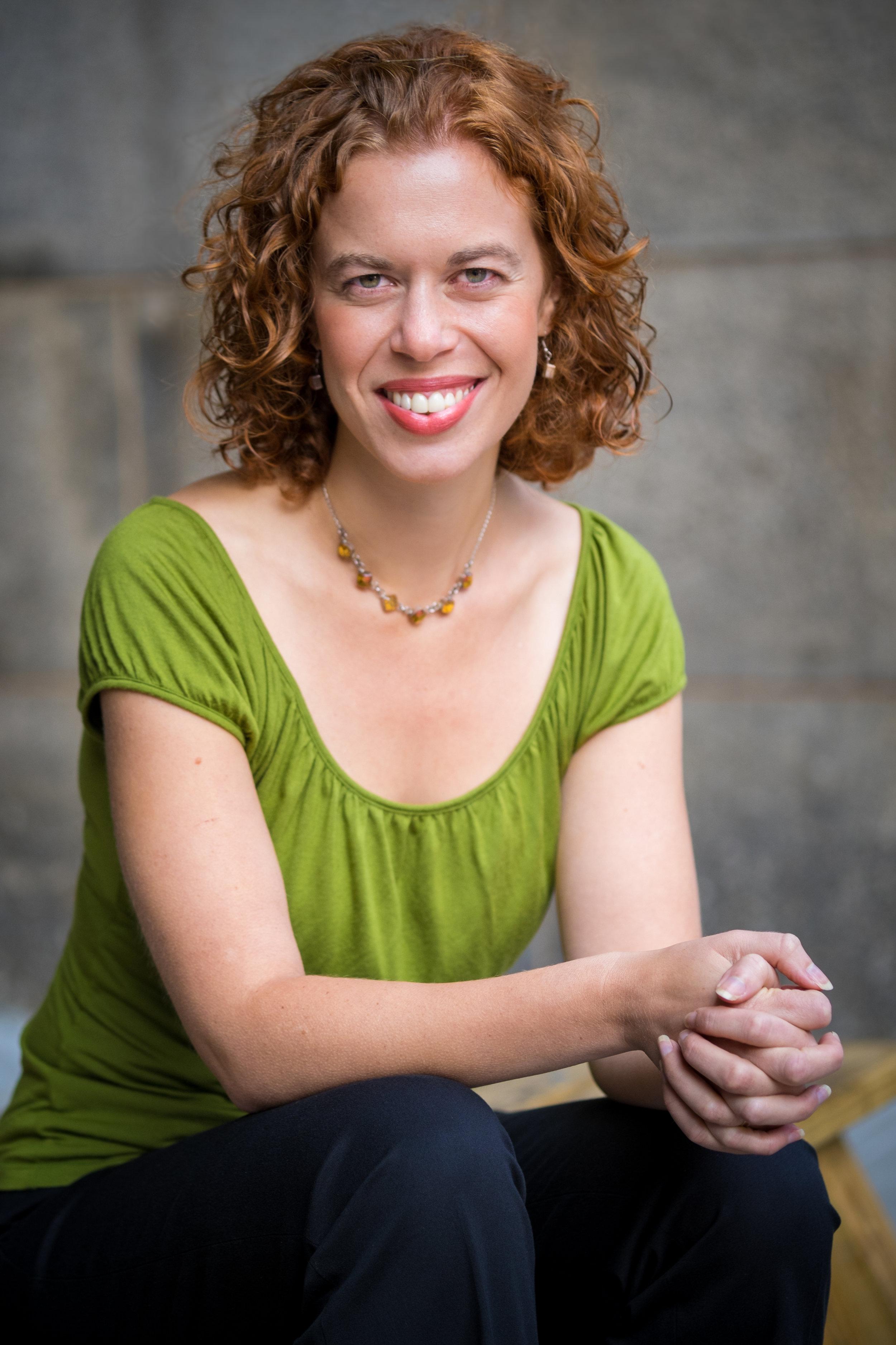 Katy Rubin