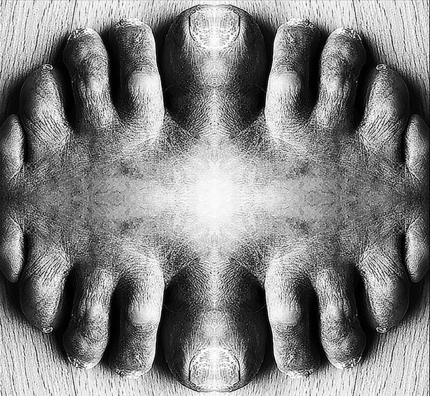 Toe Monster