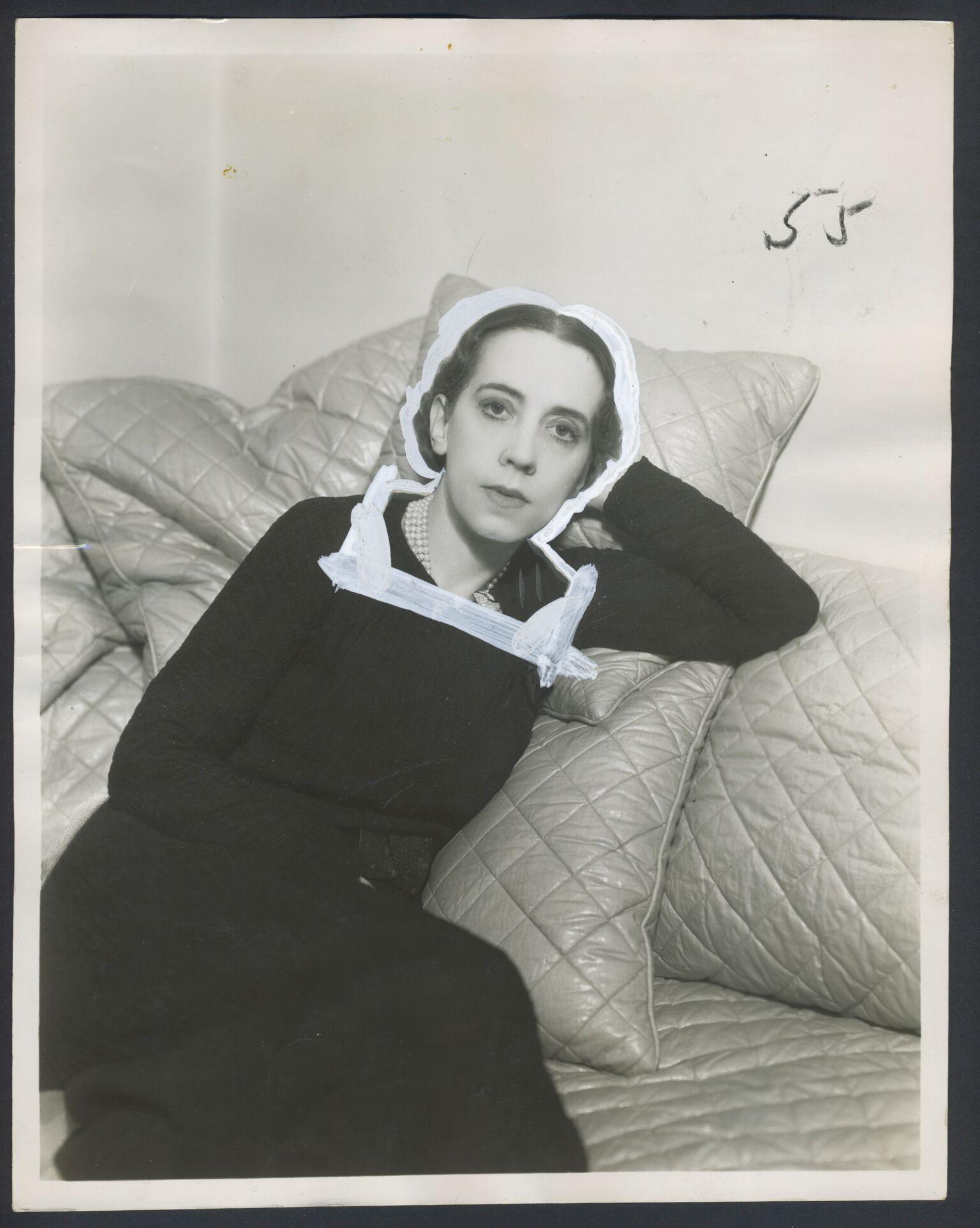 Press Photograph, 1936