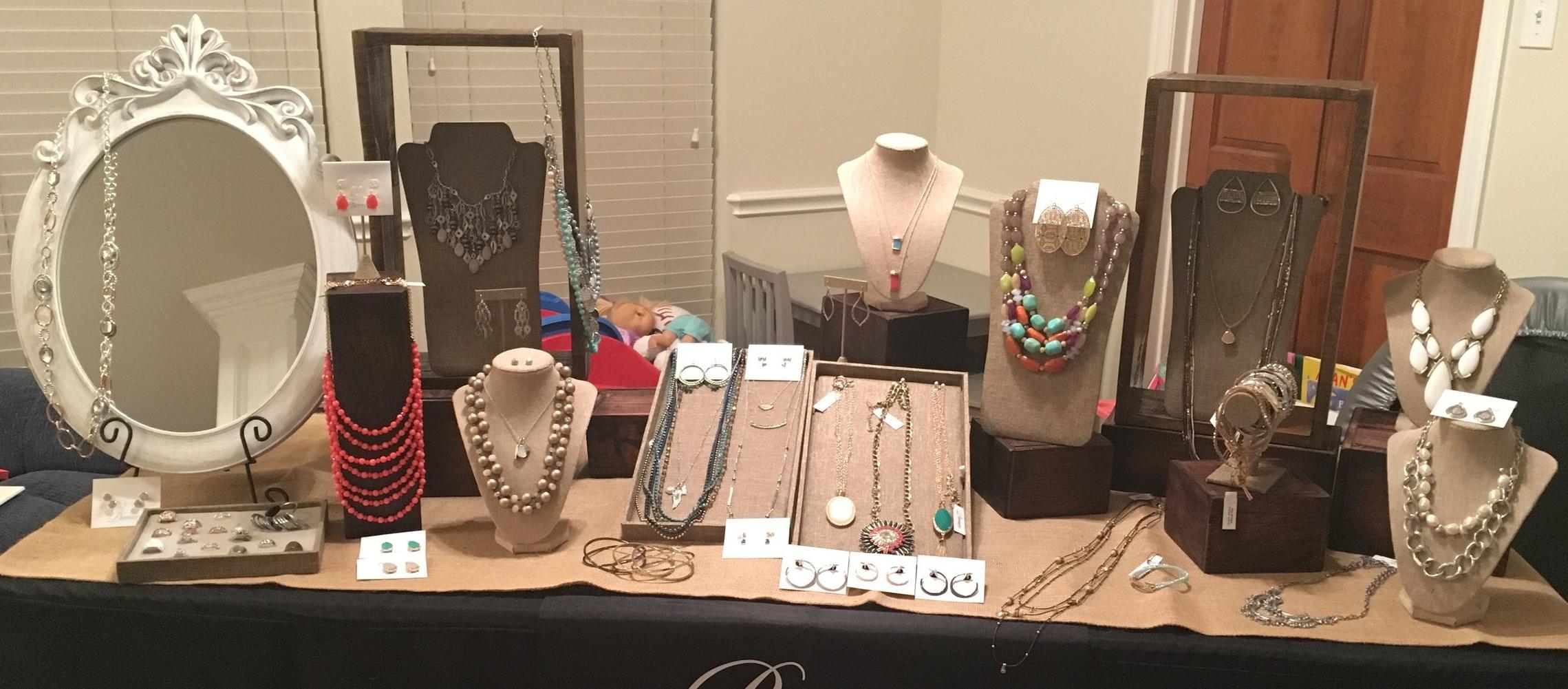 jewelrydisplay