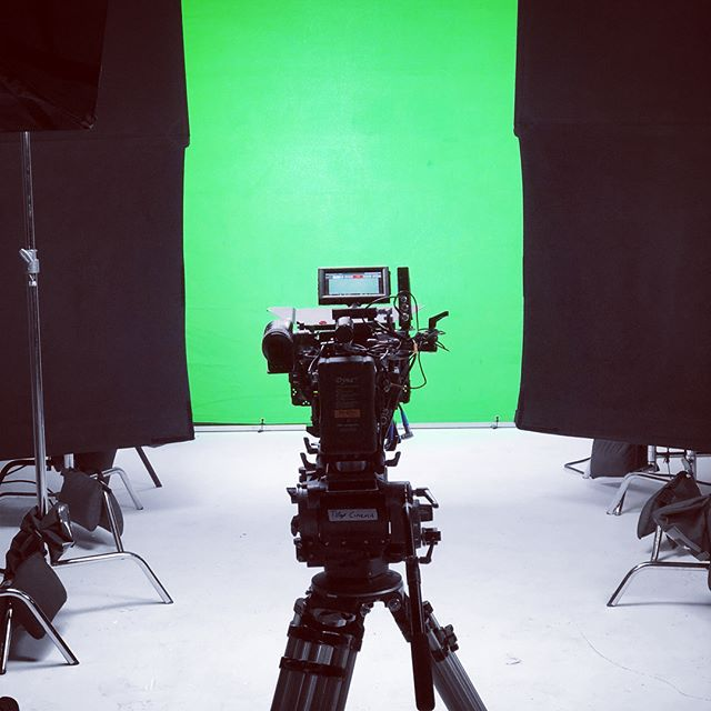 """Film-making is a miracle of collaboration"" - @jamesmcavoyrealdeal 🎥 #lytehousestudio #levynyc #commercial #commercialshoot #filmshoot #photoshoot #studio #filmstudio #photostudio #nyc #fashion #product #production #filmproduction #photoproduction #camera #lights #action"