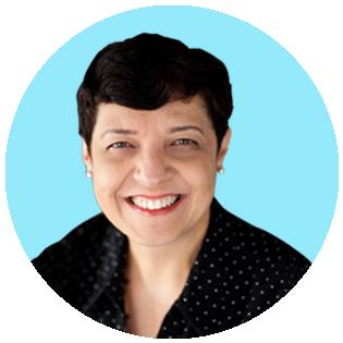Marcia Teixeira  Coach/Facilitator