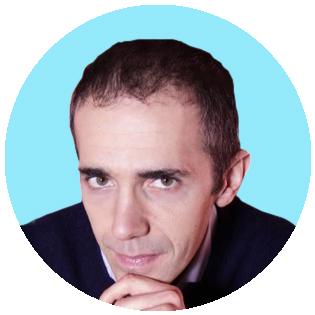 Federico Vecchiarelli  Coach