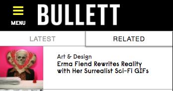 INTERVIEW: Bullett Media