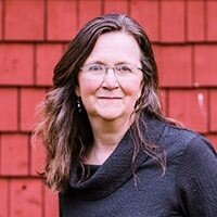 Elizabeth Garber - Elizabeth W. Garber is the author of Implosion: A Memoir of an Architect's Daughter (2018), and three books of poetry, True Affections (2012), Listening Inside the Dance (2005) Pierced by the Seasons (2004). She was awarded writing fellowships at Virginia Center for Creative Arts and Jentel Artist Residency Program in Wyoming. She received a MFA in creative non-fiction from University of Southern Maine's Stonecoast Program.Poetry Crawl, Ethics in Memoir panel, Saturday