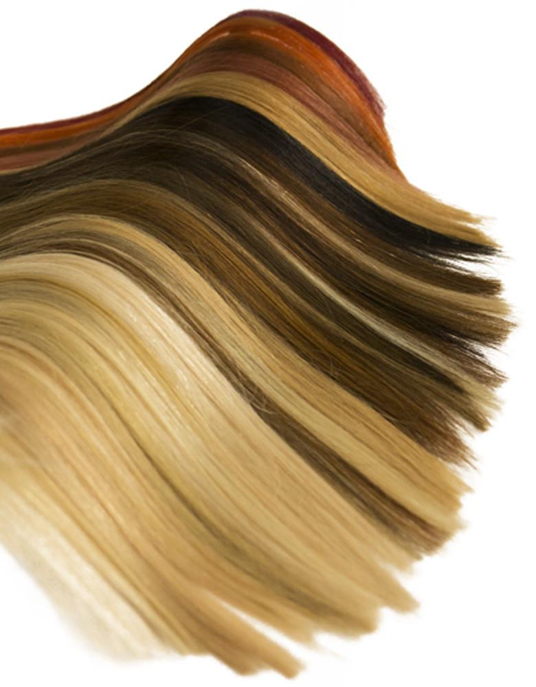34 colors and Blends Available in Bellami