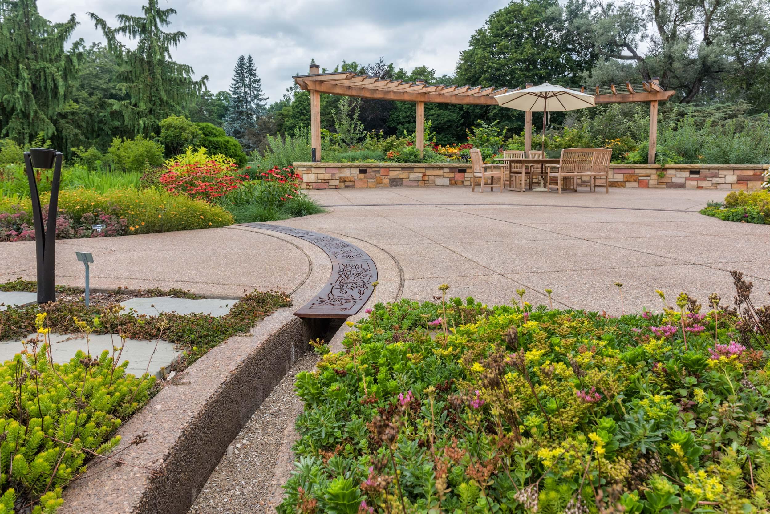 Kingwood Center Gardens