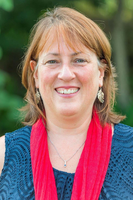 Cindy Tyler, PLA - Principal