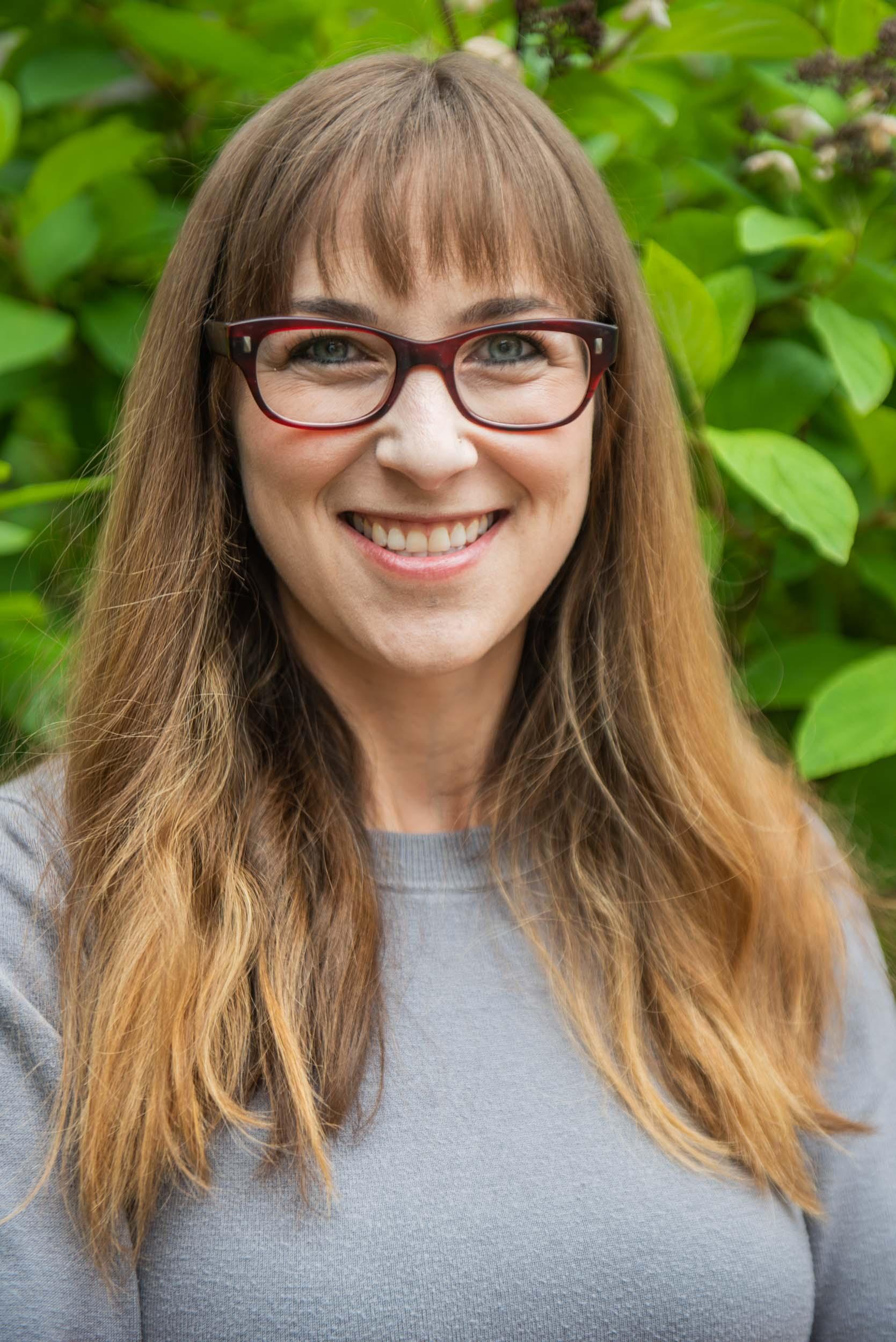 Anna Werle - Landscape Designer