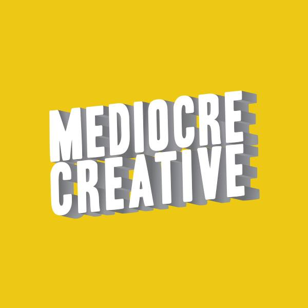 Mediocre Creative