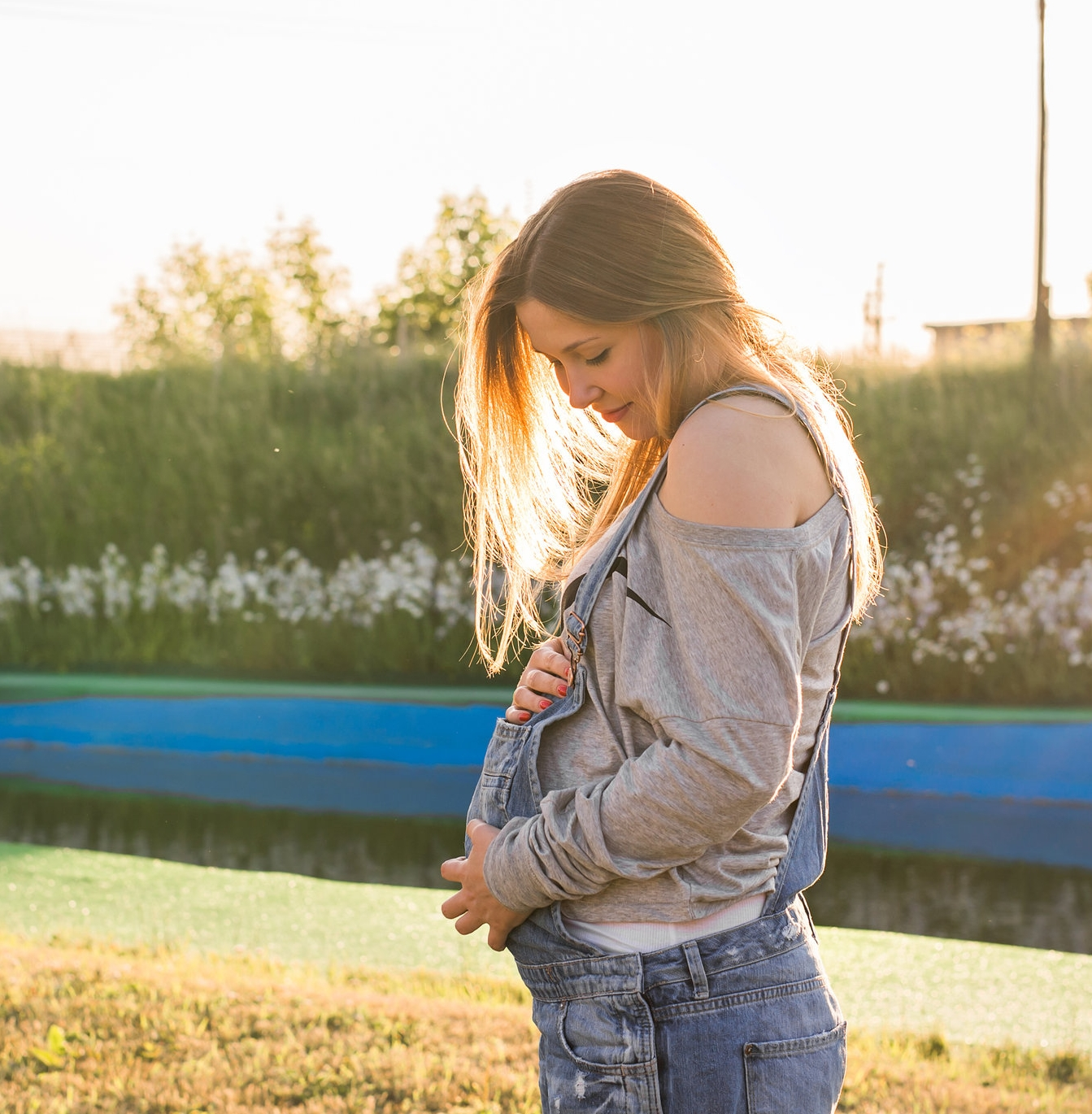 Are you pregnant? - Get more information on the options available to you.