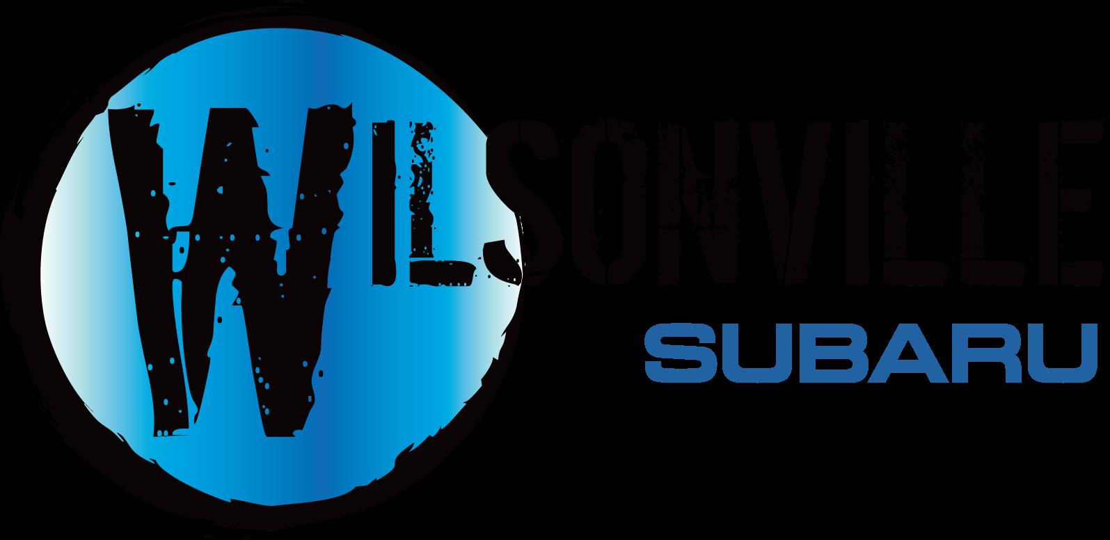 Wilsonville Subaru logo.png