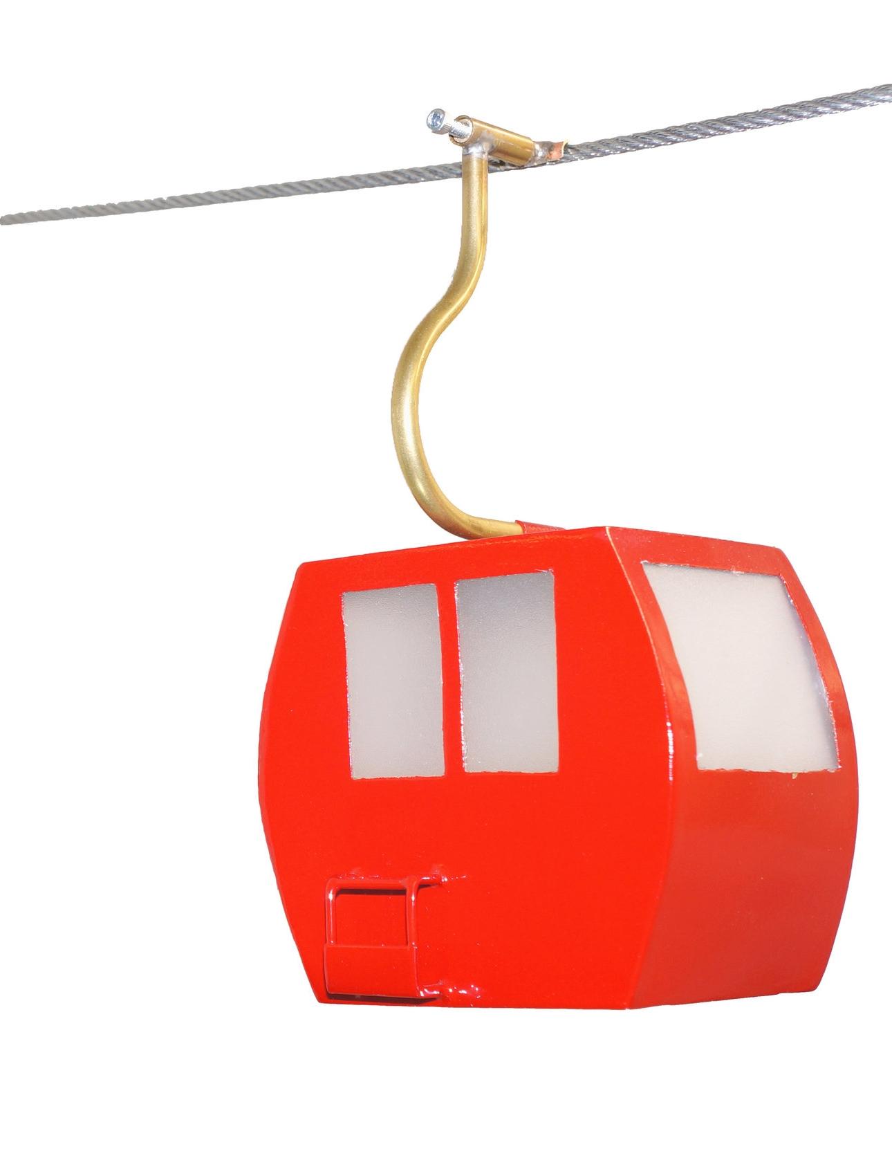 Toy Gondola - A toy concept