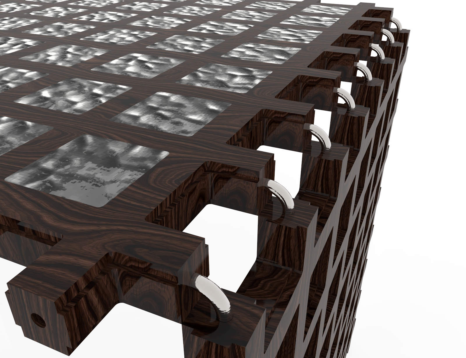 INTACT - Customize your table
