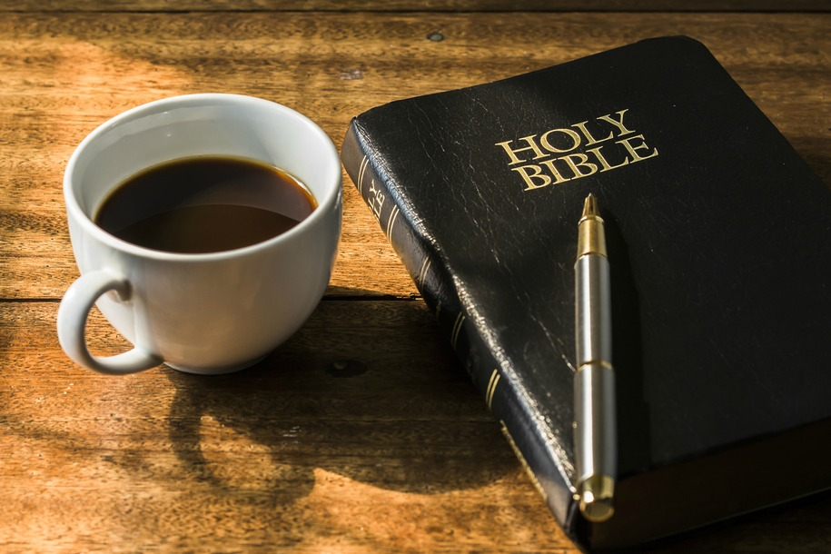 Bible Life - Sally's reflections and insights from personal Bible reading and study.