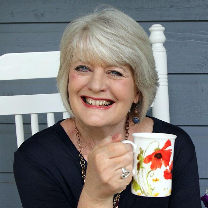 sally clarkson - Lifegiving mom of 4, author, blogger, podcaster, speaker, Monument, CO