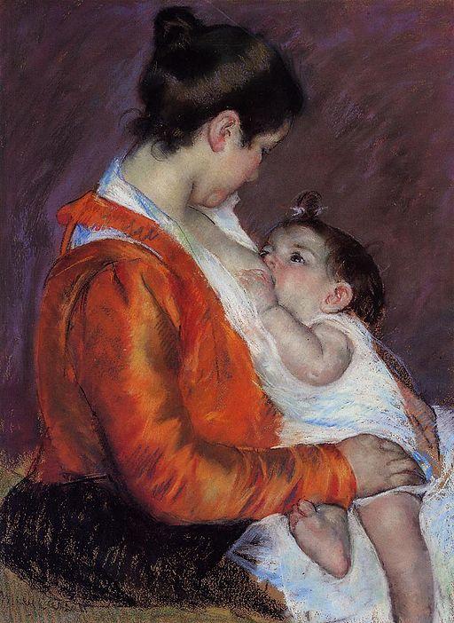 Mary_Cassatt,_1898_-_Louise_nursing_her_child (1).jpg