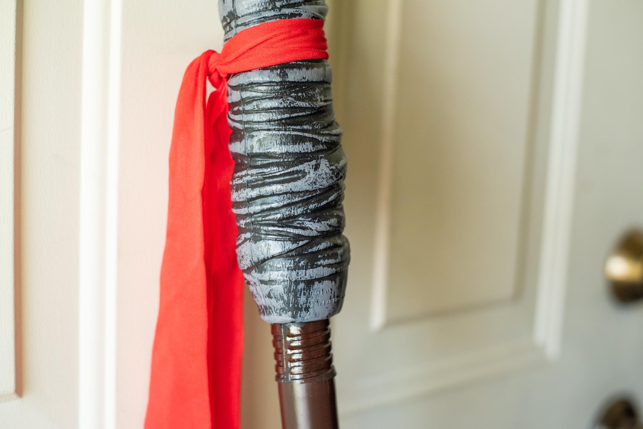 Original Spear Wrap & Handle