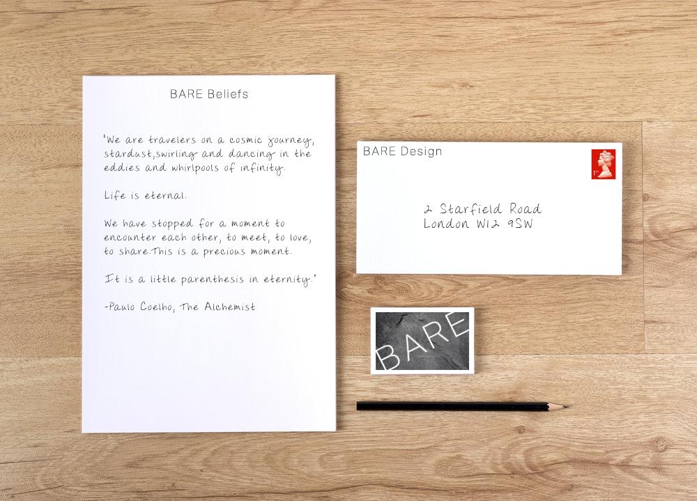 Bare Design 2019