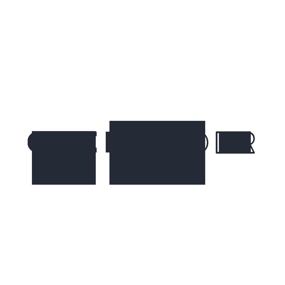 Over Under Coffee + Bare Design London 2019