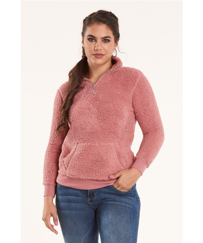 Rose Sherpa Discovery