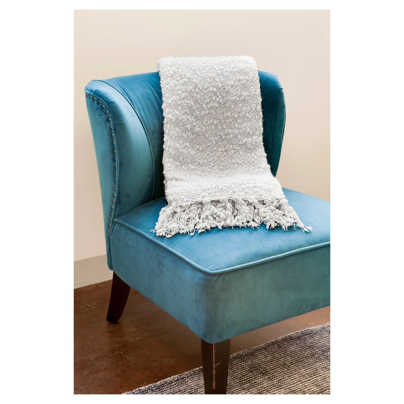 Popcorn Blanket