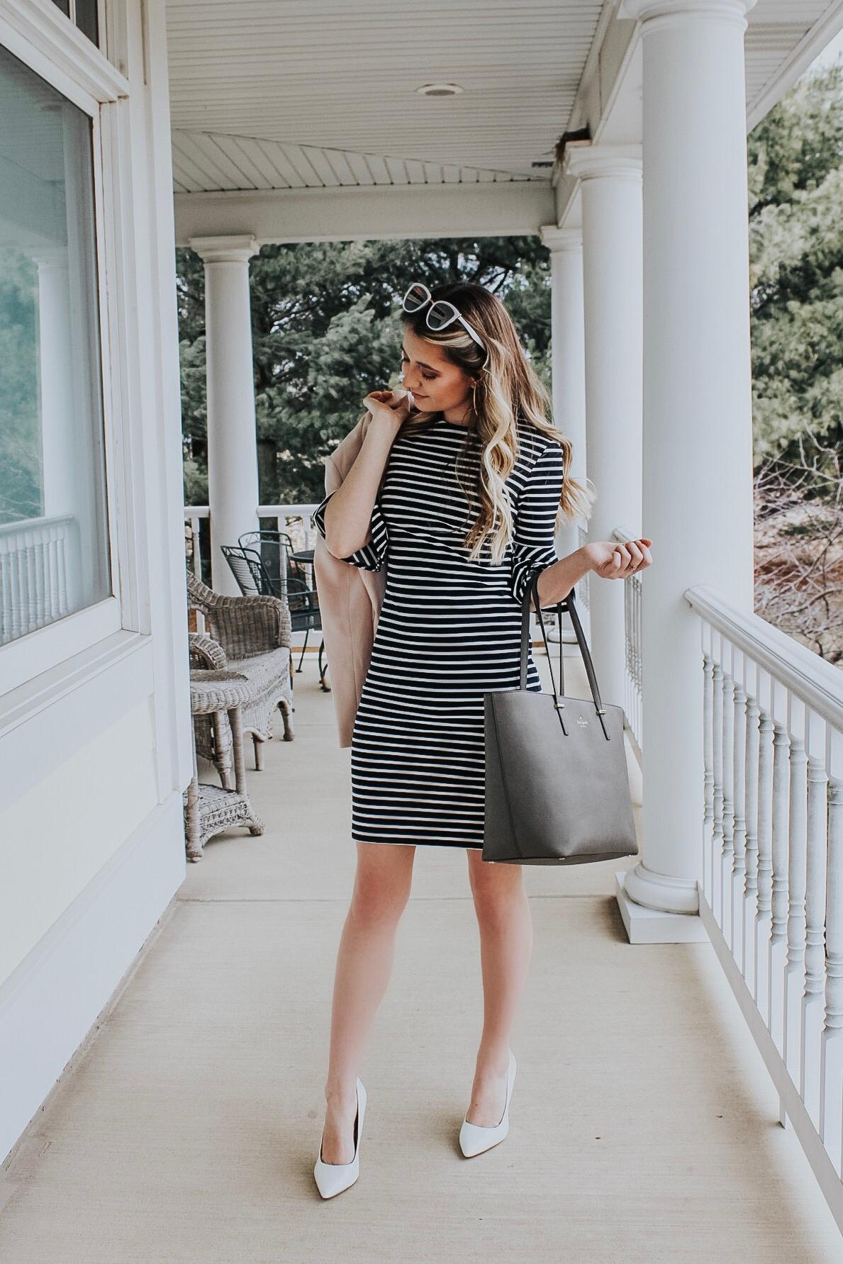 Business Professional Wear: Where I Shop on a Budget