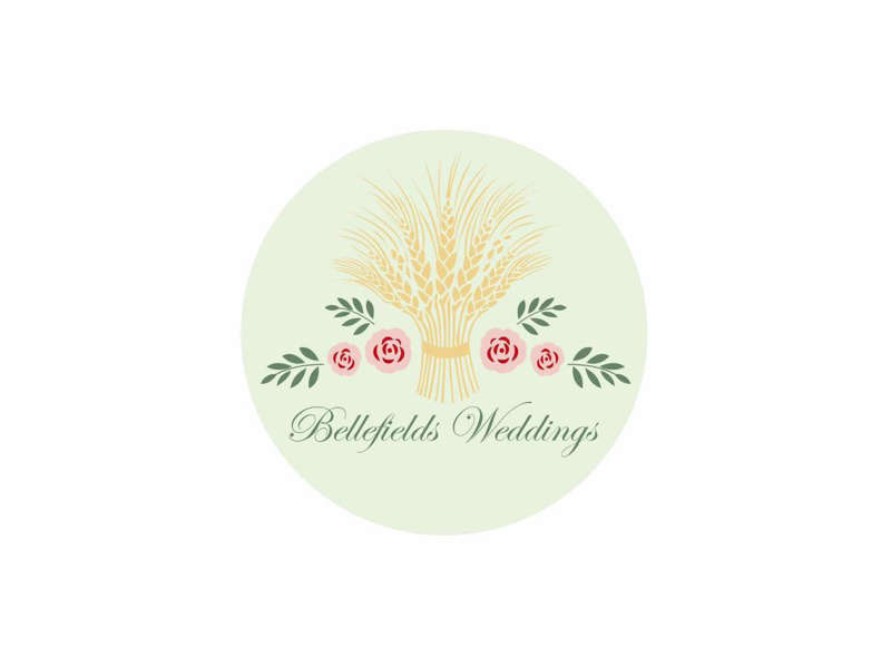 Bellefields Weddings Logo