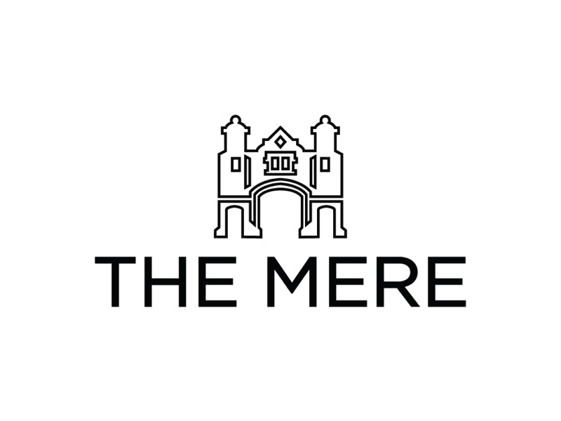 The Mere Resort Logo