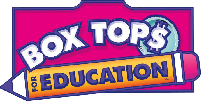 Clip Box Tops, Earn Cash for our School - Just look for the Box Tops logo on hundreds of products, in almost every aisle of the grocery store. All you need to do is clip it out and drop them off at the Parent Coordinator's office — each one is worth 10¢ for our school…and it quickly adds up! Learn more >