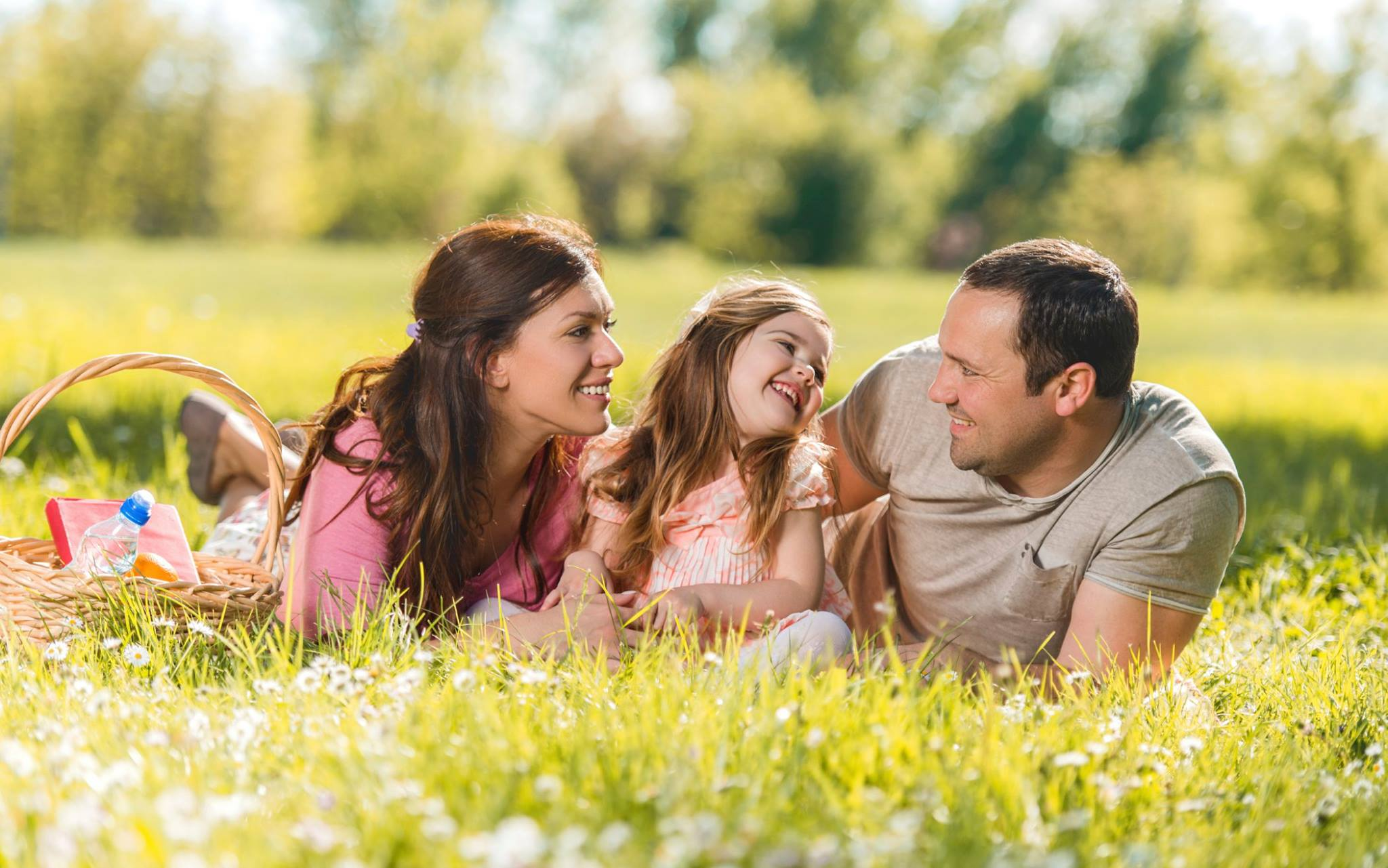 QUALITY FAMILY TIME -
