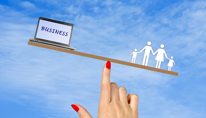 balancE in Your business -