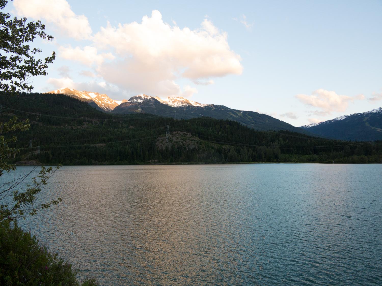 Green Lake Lookout -