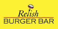 RELISH BURGER BAR - 1000 White Rock Rd, El Dorado Hills, CA 95762