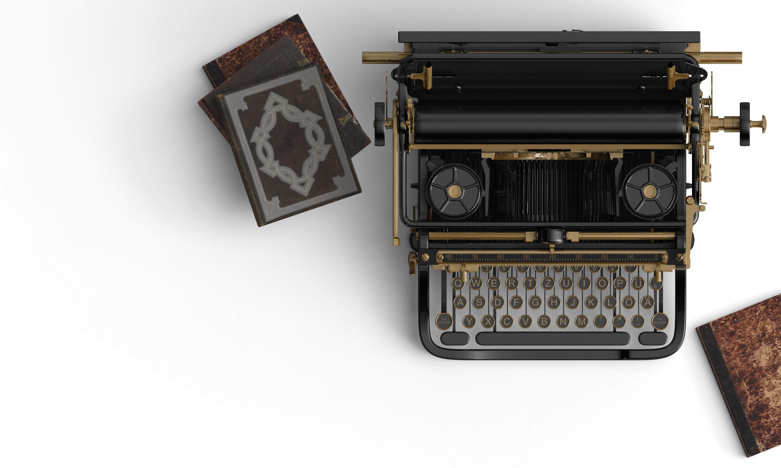 PIXABAY typewriter-2325552.jpg