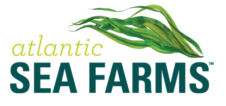 Saco, ME    2018, Food & Beverage    Atlantic Sea Farms  is the market leader in domestic line-grown, edible sea vegetable products and is the pioneer in regenerative domestic sea vegetable farming and product development. They sell ready-to-eat, domestically grown, frozen seaweed products including Slaw Cut Kelp, Kelp Cubes, and Maine's Own Seaweed Salad.