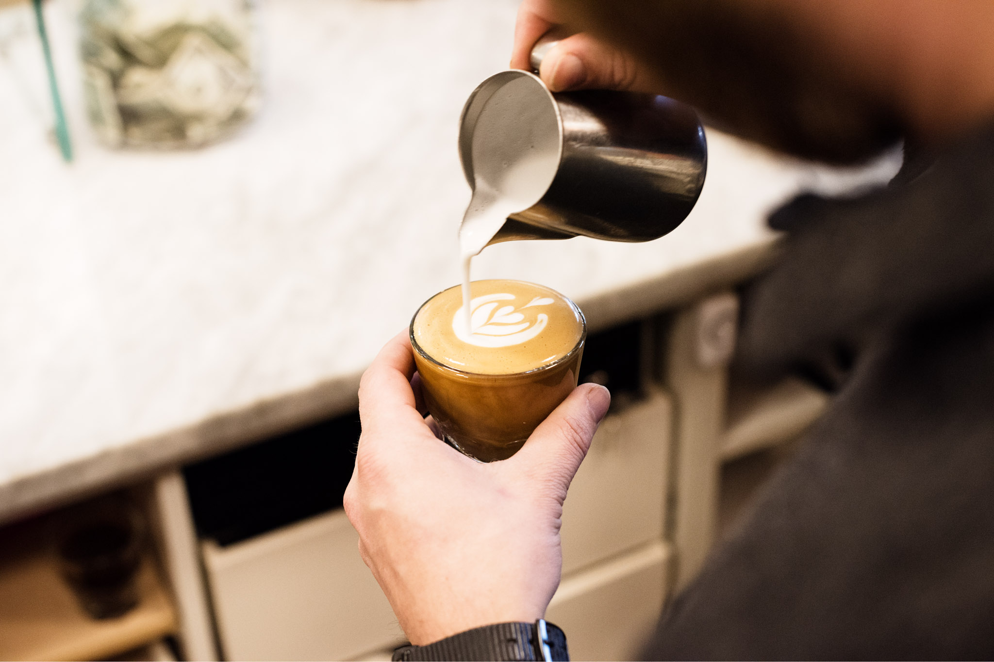 Boxcar Coffee