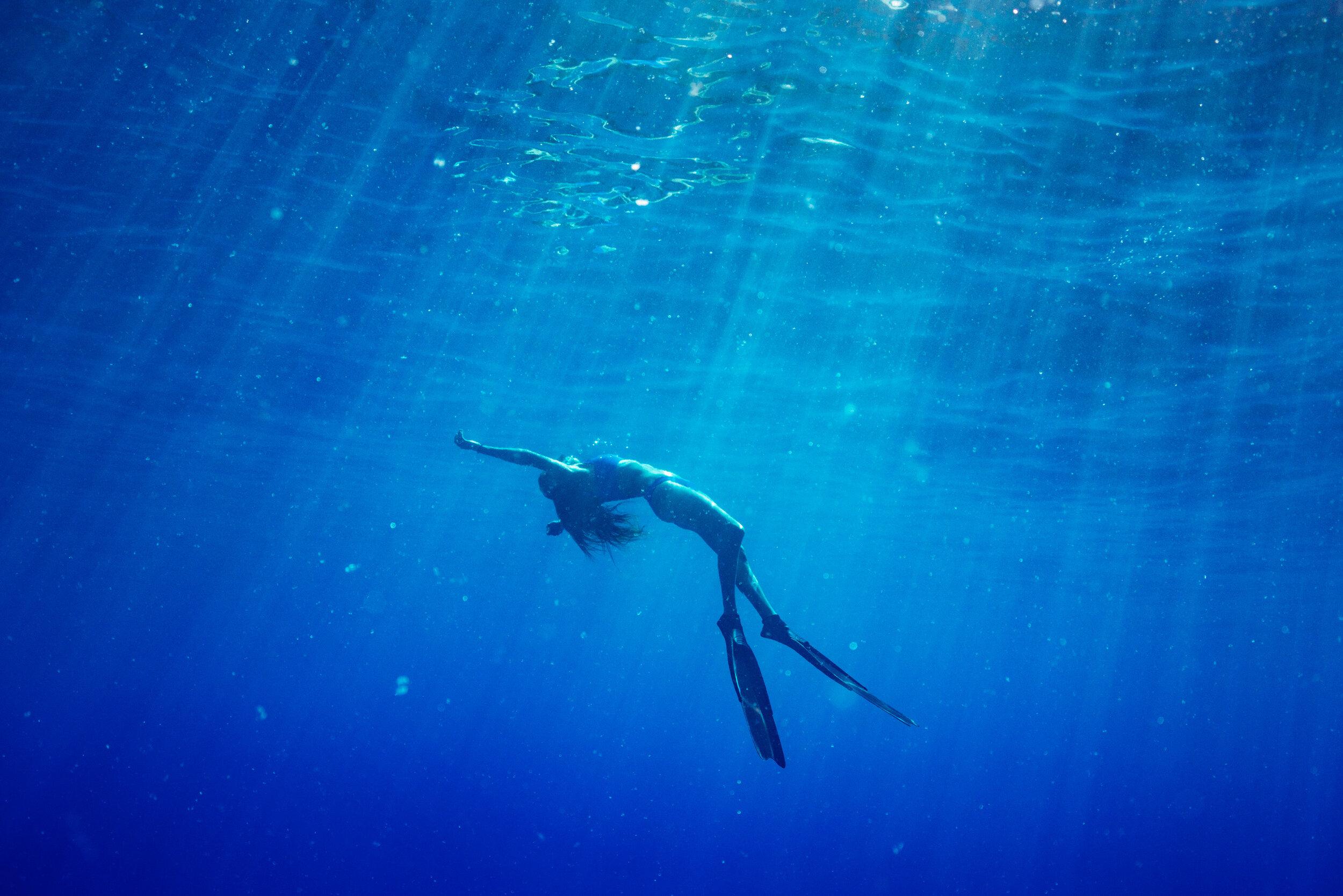 Backcountry - Summer Swim